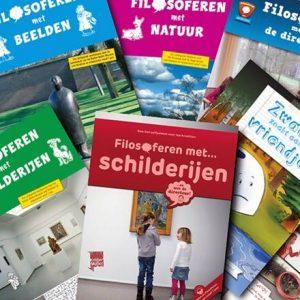 Workshop Filosoferen met kunst @ De Tafel van Zes | Delft | Zuid-Holland | Nederland