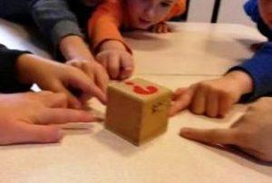 Workshop Filosoferen in de kinderopvang @ De Tafel van Zes | Delft | Zuid-Holland | Nederland